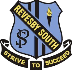 Revesby South Public School logo